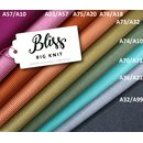 HHL BLISS Big Knit brucciato/brown (A75/A20)