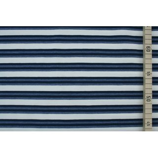HHL Stripemania One jeans-melange/blue navy (A33/A10)