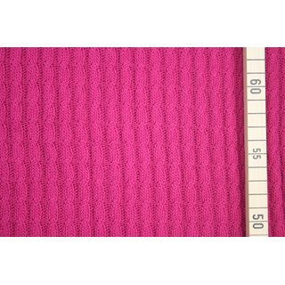 HHL Knitty Plait rosé-melange (A34)