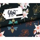 HHL GLOW Lily Bio-Jersey navy (No. 2)