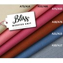 HHL BLISS Webster Knit bruciato/ortensia (A75/A55)